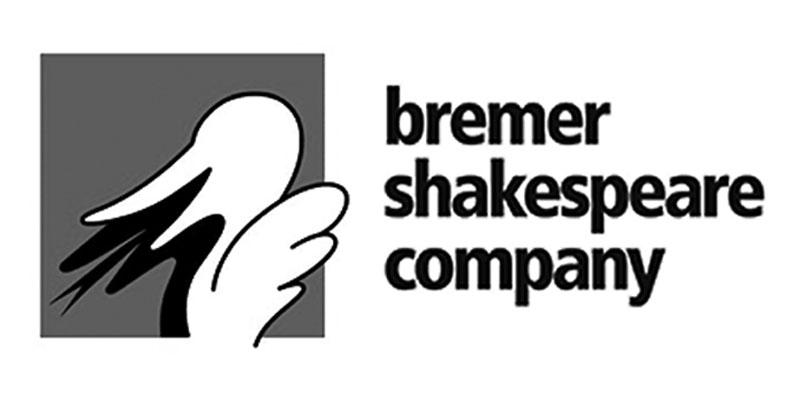 bremer shakespeare-company logo